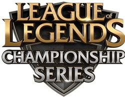 LCS 2013 logo