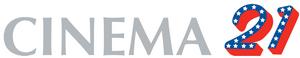 Logo cinema21