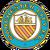 Manchester City FC logo (1970-1972)