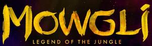 Mowgli Legend of the Jungle logo