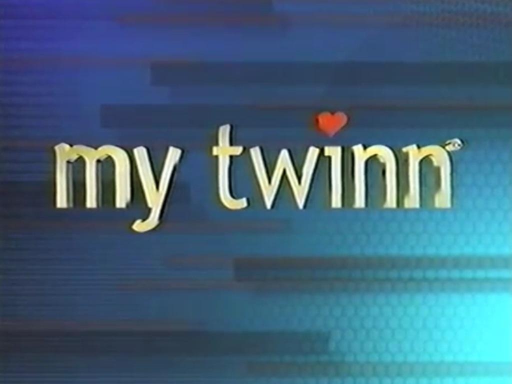 My Twinn Logo 1999
