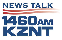 News Talk AM 1460 KZNT