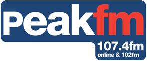 Peak FM logo