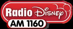 Radio Disney 1160 KRDY