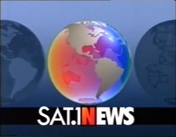 Sat1 News 1993