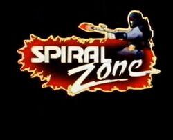Spiral Zone Intertitle