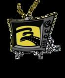 Studio B logo 2000