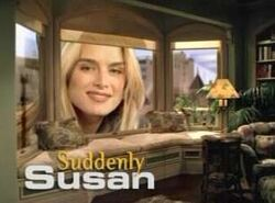 Suddenly susan