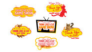 TLAC Gameshow Logo Var1