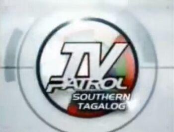 TVP Southern Tagalog 2013