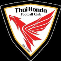 Thai Honda 2011