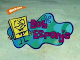 SpongeBob SquarePants/International Titles