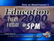 WEWS Education 2000