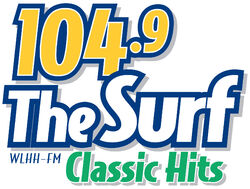 WLHH 104.9 The Surf 2017