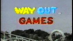 Way Out Games Logo