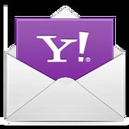Yahoo mail 2009 appicon3