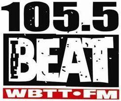 105.5 The Beat WBTT