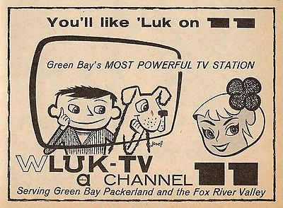 1959-Wluk-Green-Baywisconsin-Tv-Ad-Serving-Packerland