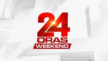 24 Oras Weekend (HD logo)