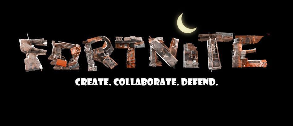 Fortnite Logopedia Fandom Powered By Wikia