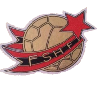 Albania old logo