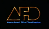 Associated Film Distribution logo