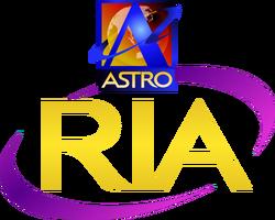Astro RIA 1996 Logo