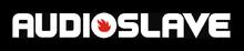 Audioslave-logo