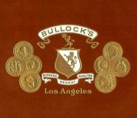 Bullocks 1930s