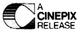 Cinepix Release 1969 Logo