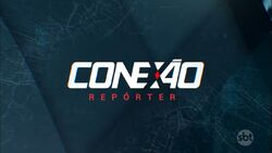 Conexão reporter 2019