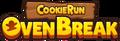 Cookie Run OvenBreak logo 2019