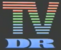 DR TV logo 1964-1994