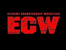Resultado de imagem para ECW logo