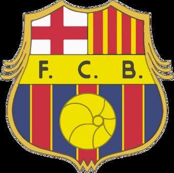 Fc Barcelona Logopedia Fandom
