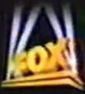 FOX logo used for promos