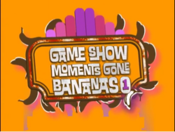 Game Show Moments Gone Bananas 1