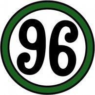 Gannover-96 gannover frg old logo2