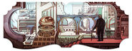 Google 112th Birthday of Jorge Luis Borges