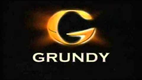 Grundy Logo (Fremantle Byline)