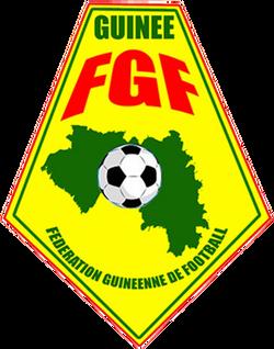 Guinea FF (logo)