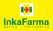 InkaFarma logo 2011 apilado