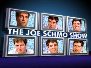 Joe Schmo S1 logo