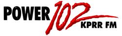 KPRR 102.1 Power 102