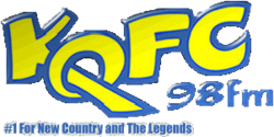 KQFC 98 FM