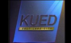 KUED logo 1992