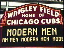 Modern Men (4)