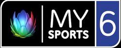 My Sports 6