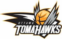 Ottawa Tomahawks logo