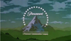 Paramount Communications Logo